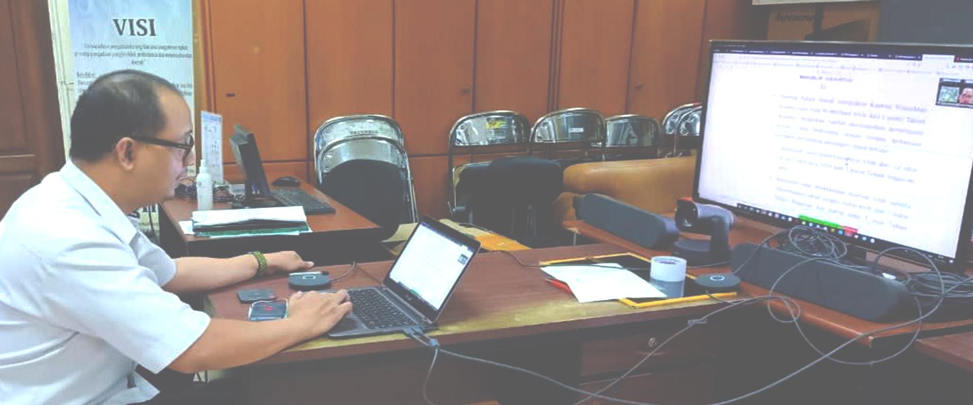 Kontrak Payung Jasa Kebersihan Bersyarat Terkonsolidasi 2021-2022